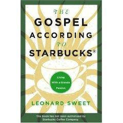 Gospel Starbucks