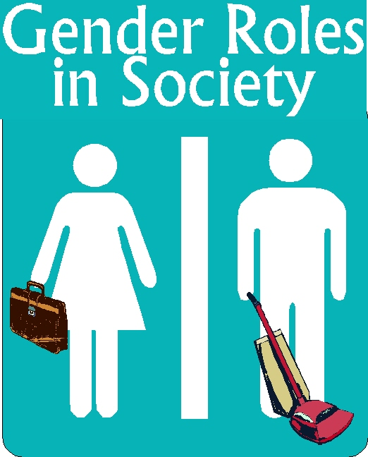 an analysis of the gender roles and sexism in the western societies