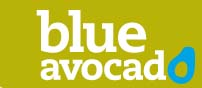 Blue Avocado Logo