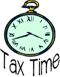 10 Quick Tips - It's Tax TIME