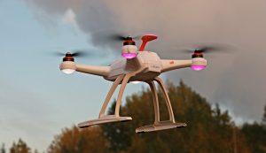 Drone Lawsuit Shot Down