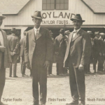 American Soybean Association - Started 100 Years Ago in  Carroll County, Indiana